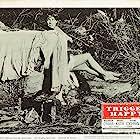 Maureen O'Hara in The Deadly Companions (1961)