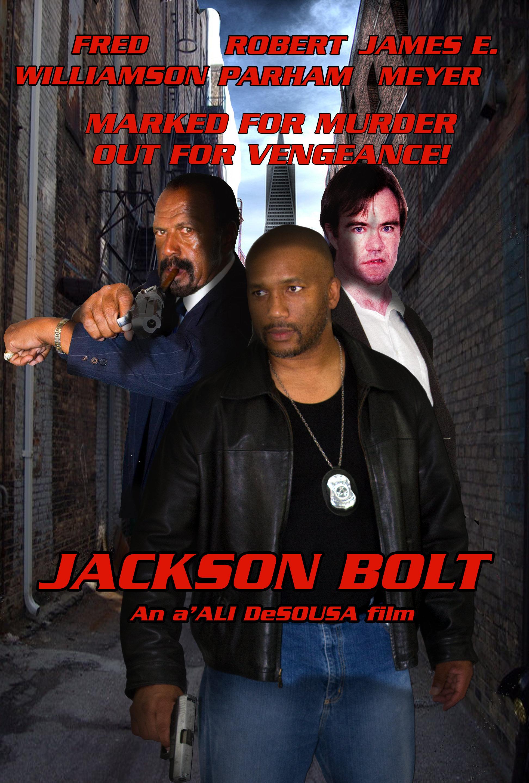 Jackson Bolt (2018) WEBRip 1080p