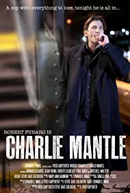 Robert Funaro in Charlie Mantle (2014)
