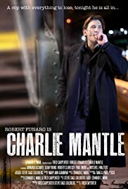 Charlie Mantle Poster