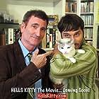 Robert Rhine and Nicholas Tana in Hell's Kitty (2011)