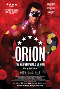 Primary photo for Orion: The Man Who Would Be King
