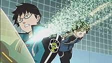Osamu Mikumo versus Soya Kazama