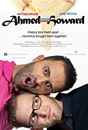 Ahmed and Howard Poster