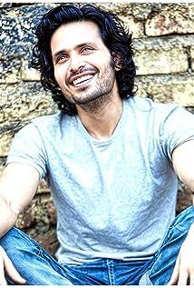 Kranti Prakash Jha Picture