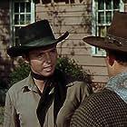 Audie Murphy in Kansas Raiders (1950)