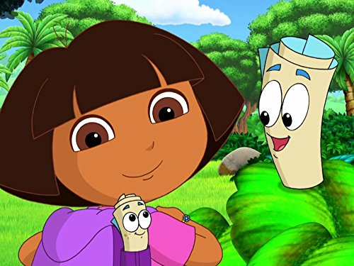Dora the Explorer (TV Series 2000–2019) - Images - IMDb Doras Map on teletubbies map, jake and the neverland map, warrior map, adventure time map, blues clues map, circle map thinking map, batman map, youtube i'm the map, pokemon map, dinosaur train map, veggietales map, titanic map, lazytown map, scroll map, treasure map,
