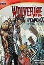 Wolverine Weapon X: Tomorrow Dies Today