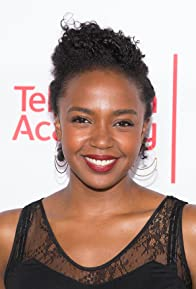 Primary photo for Jerrika Hinton