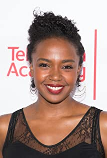 Jerrika Hinton Picture