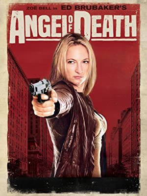 Where to stream Angel of Death