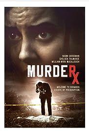 Murder RX (2020) 720p