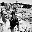 """Exodus,"" Paul Newman. 1960 UA"