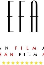 The 2011 European Film Awards Poster