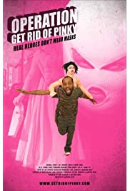 Operation: Get Rid of Pinky (2011) filme kostenlos