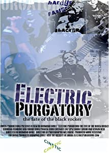 Movie database Electric Purgatory: The Fate of the Black Rocker USA [4k]