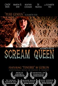 Primary photo for Scream Queen