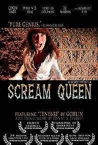 Primary photo for Scream Queen