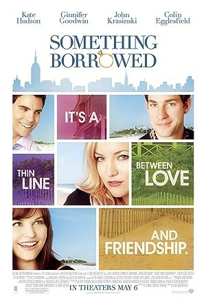 Romance Something Borrowed Movie