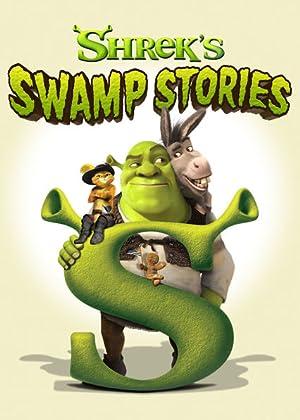 Where to stream DreamWorks Shrek's Swamp Stories