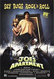 Joe's Apartment Poster
