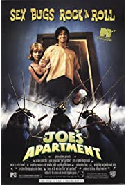 Download Joe's Apartment (1996) Movie