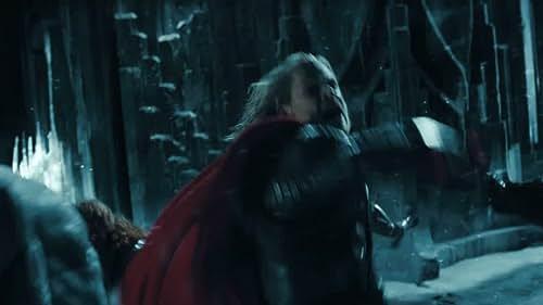 Thor: Trailer #1