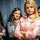 Megan Teresa Flynn, Kristin Nicole Flynn, Morgan Elise Beatty, and Melissa Stern in Potent Media's Sugar Skull Girls (2016)