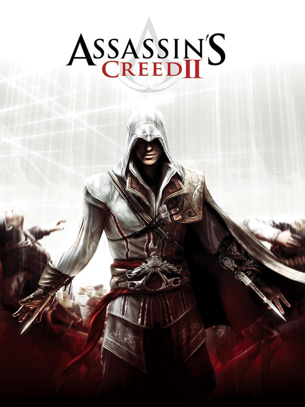 Assassin's Creed II (Video Game 2009) - IMDb