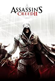 Assassin's Creed II Poster