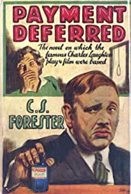 Payment Deferred (1932) Poster - Movie Forum, Cast, Reviews