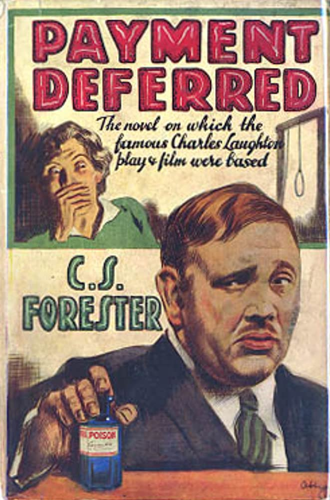 Charles Laughton in Payment Deferred (1932)