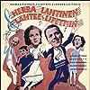 Herra Lahtinen lähtee lipettiin (1939)