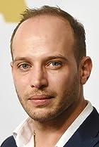 Jamie Donoughue