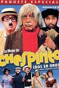 Chespirito (1970)