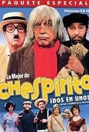 Chespirito Poster - TV Show Forum, Cast, Reviews