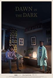 Dawn in the Dark Poster