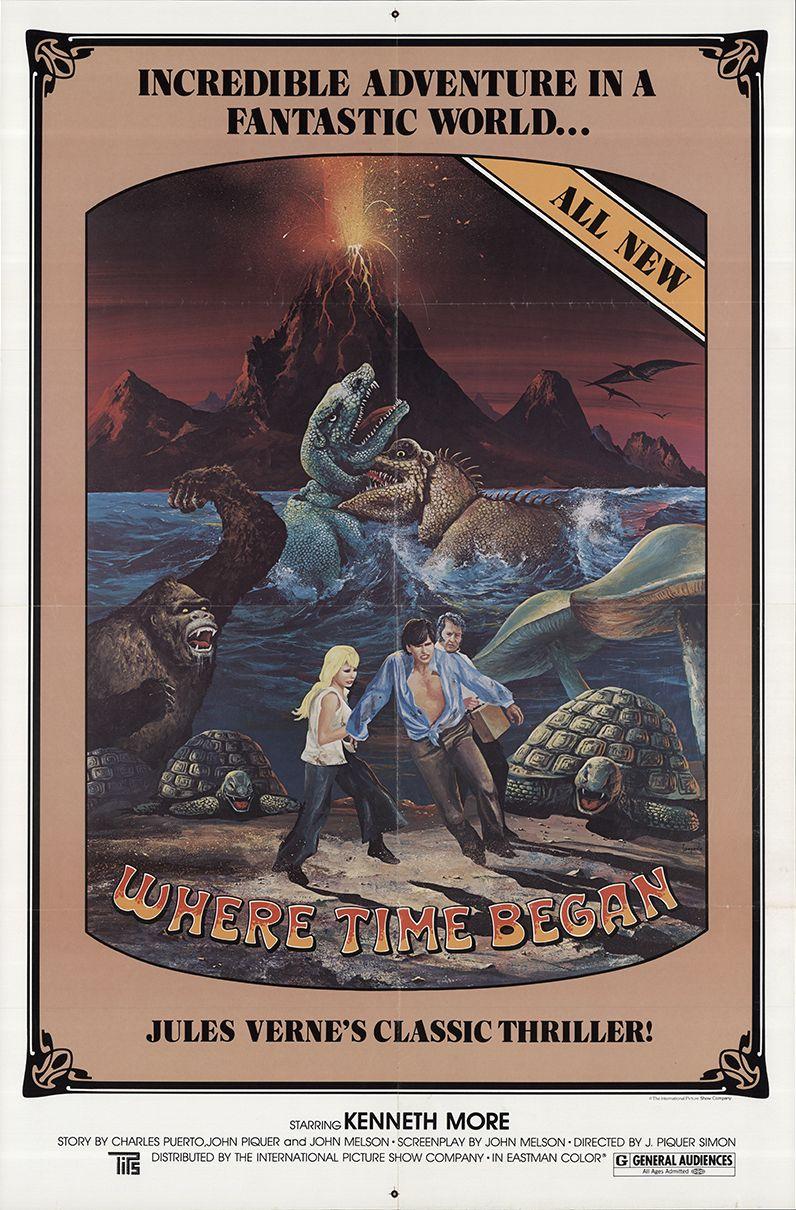 Viaje al centro de la Tierra (1977)