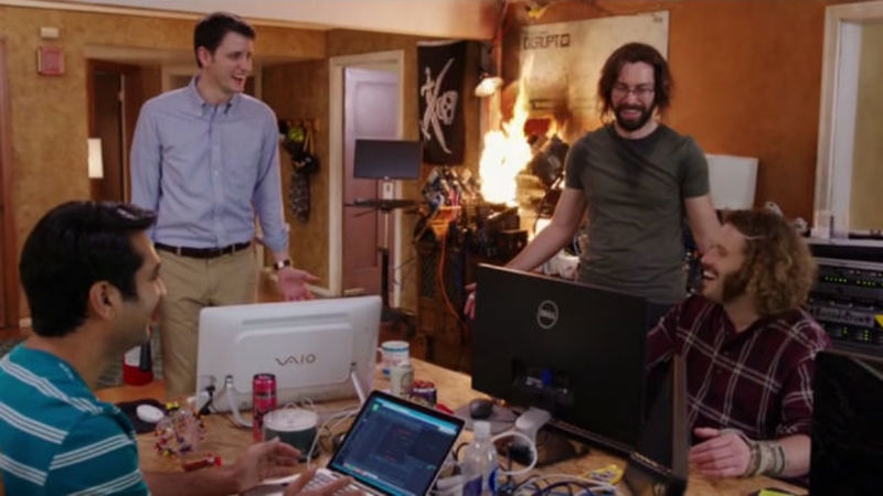 silicon valley s02e10 review