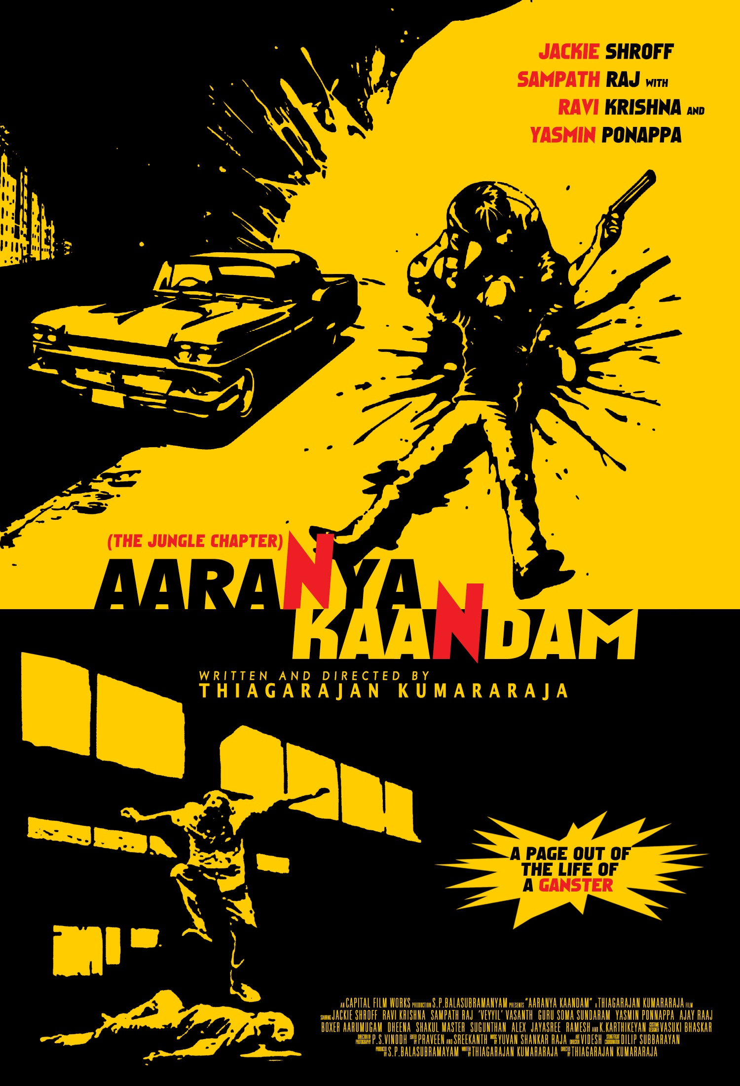 aaranya kaandam full movie download tamil