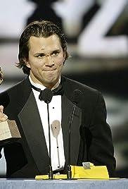 2004 NHL Awards Poster