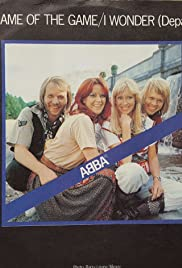 ABBA: The Name of the Game Poster