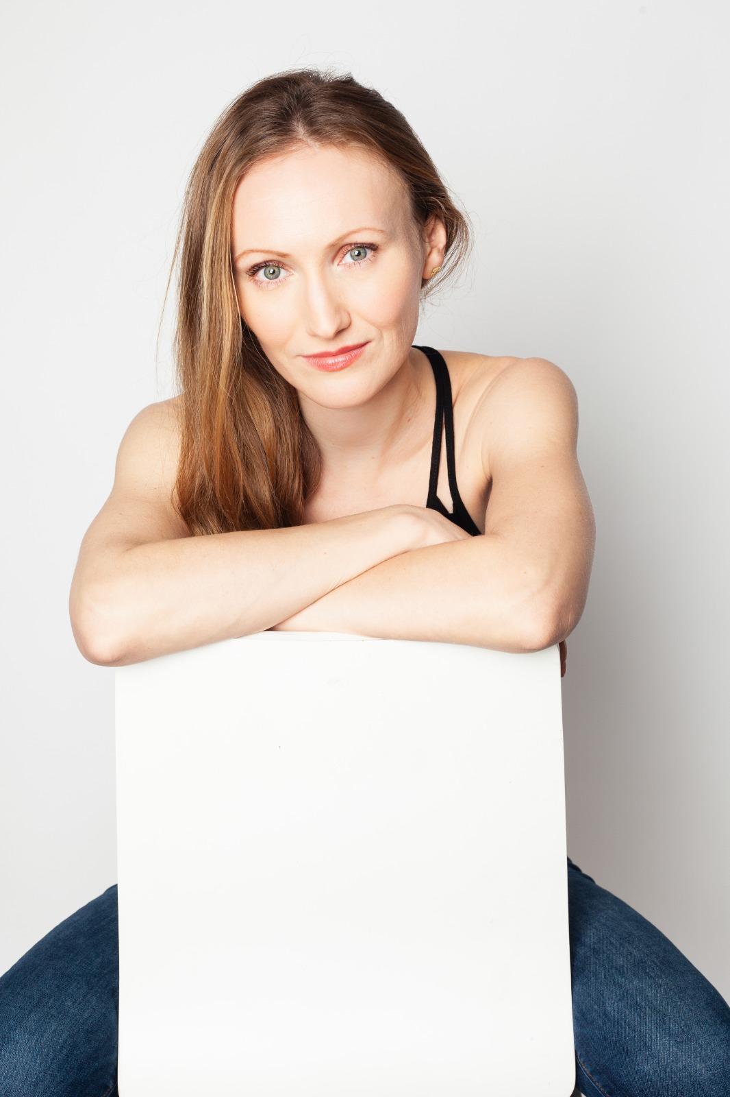 Alexandra Prokhorova
