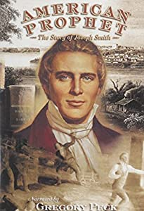 Best free movie site to watch online American Prophet: The Story of Joseph Smith none [1280x960]