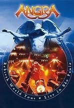 Angra: Rebirth World Tour - Live in São Paulo
