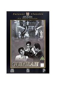Gumrah (1963) Poster - Movie Forum, Cast, Reviews