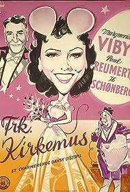 Frk. Kirkemus (1941)