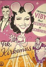 Frk. Kirkemus Poster
