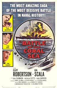 Watch free new comedy movies Battle of the Coral Sea USA [640x640]