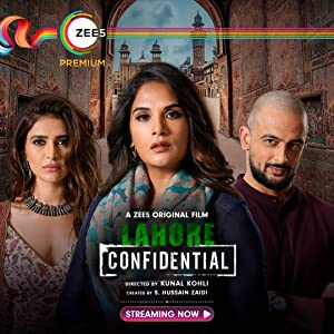 Lahore Confidential movie, song and  lyrics